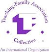 Teaching Family Association logo