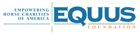 EQUUS Foundation logo